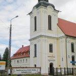 Klasztor w Zamartem
