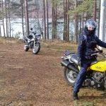 jezioro Modre