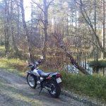 Rezerwat Jeziorka Chośnickie