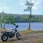 jezioro Karwno