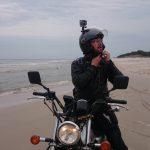 Rajd Latarników - plaża