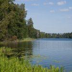 Jezioro Wieckie