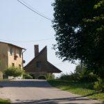 Ciekawa architektura- Mielno